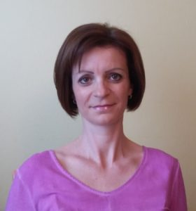 MUDr. Eugenia Pankuchová